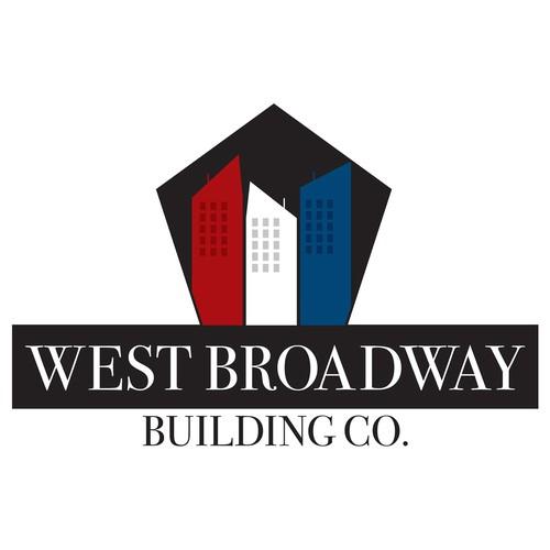 Logo Concept for Construction Bldg company