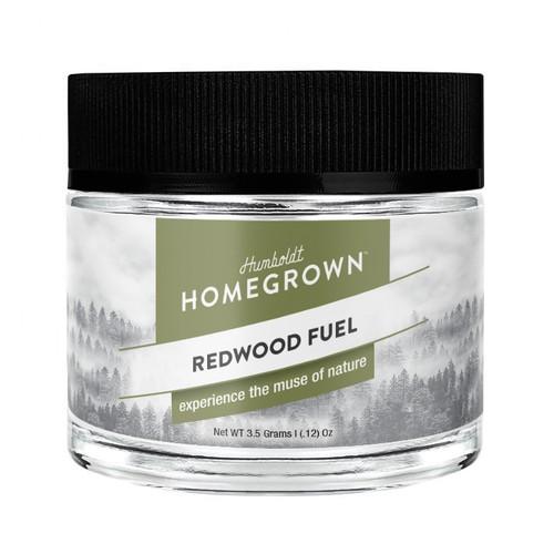 modern cannabis brand with a homegrown feel