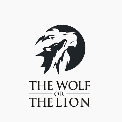wolf n lion