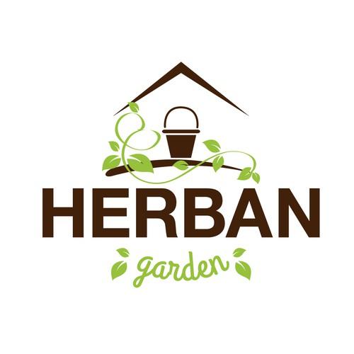 HERBAN garden
