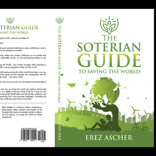 The Soterian Guide Book Cover