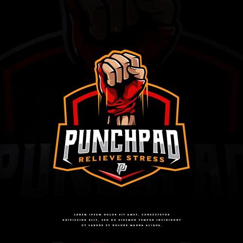 Punch Pad