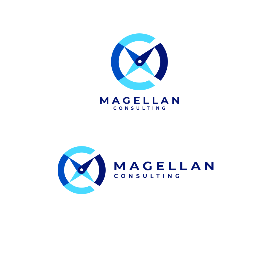 MAGELLAN CONSULTING - New consulting company needs a professional logo