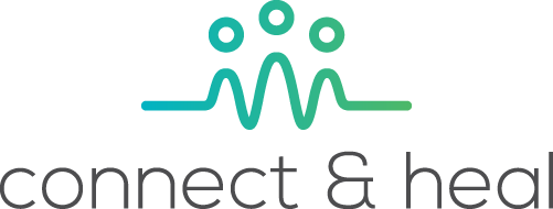 Connect and Heal logo challenge - primary healthcare made easy and awesome!