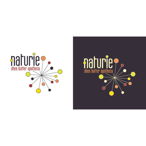 bring the message of Naturie Shea Butter Apotheca to life...
