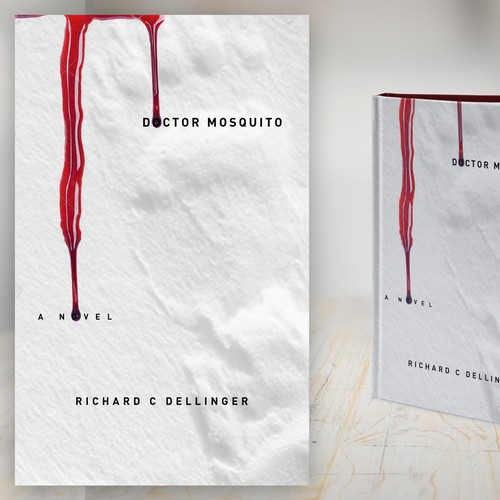 Cover for Thriller