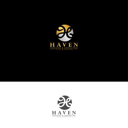 Logo for Haven