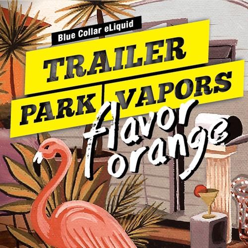 trailer park vapors