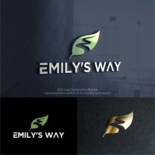 Logo For Emily's Way