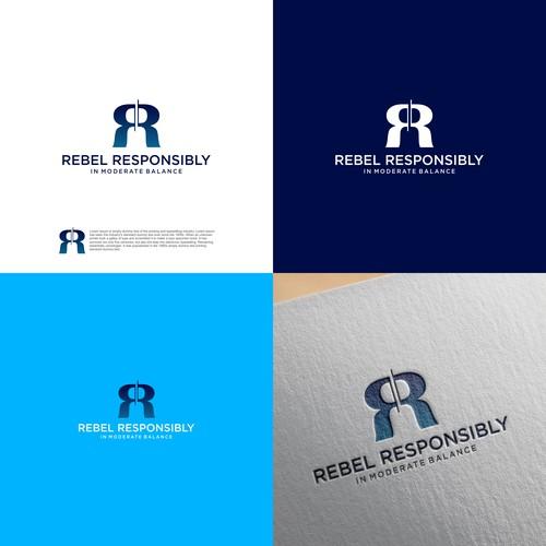 Bold logo concept Entertainment & The Arts
