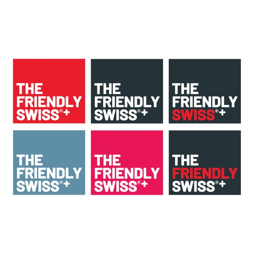 THE FRIENDLY SWISS