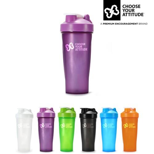 Water Bottle - Including Branding Logo