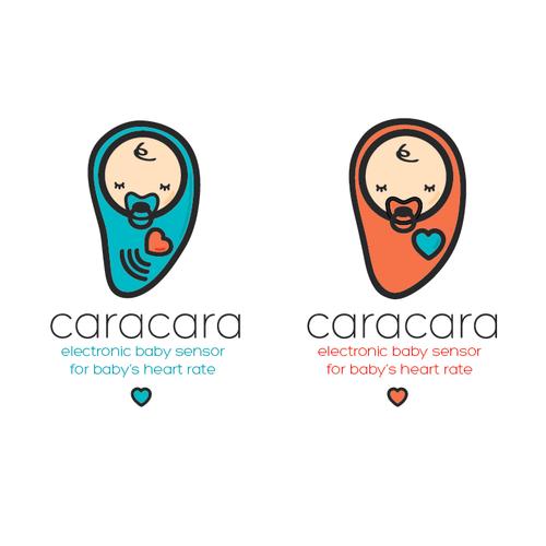 CaraCara heart beat mobile sensor