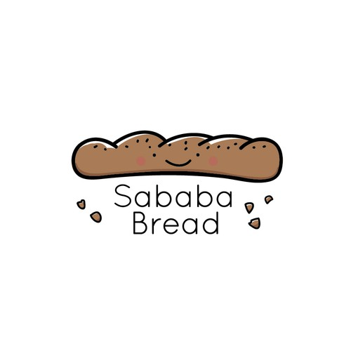 Sababa Bread Logo