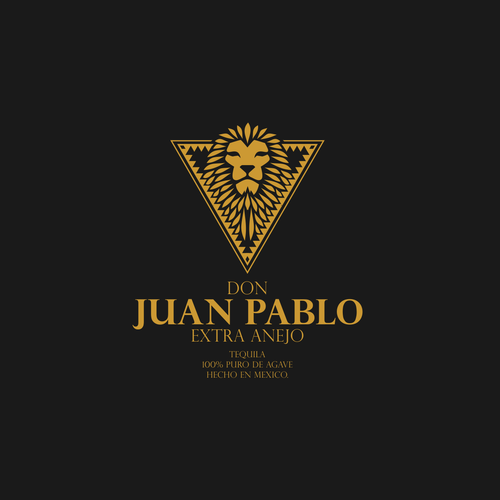 Logo for Juan Pablo