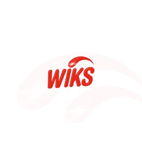 Logo for detergent