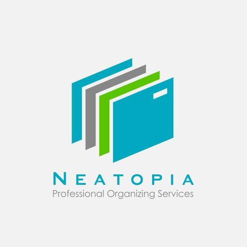 Neatopia Logo
