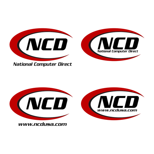 Logo National Computer Direct