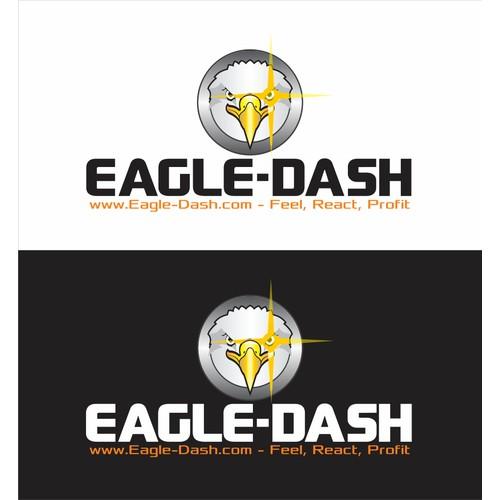 Create an Amazing Logo for Eagle-Dash.com - Guaranteed contest !