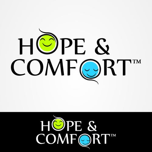 Non-profit: Hope and Comfort needs great logo :)