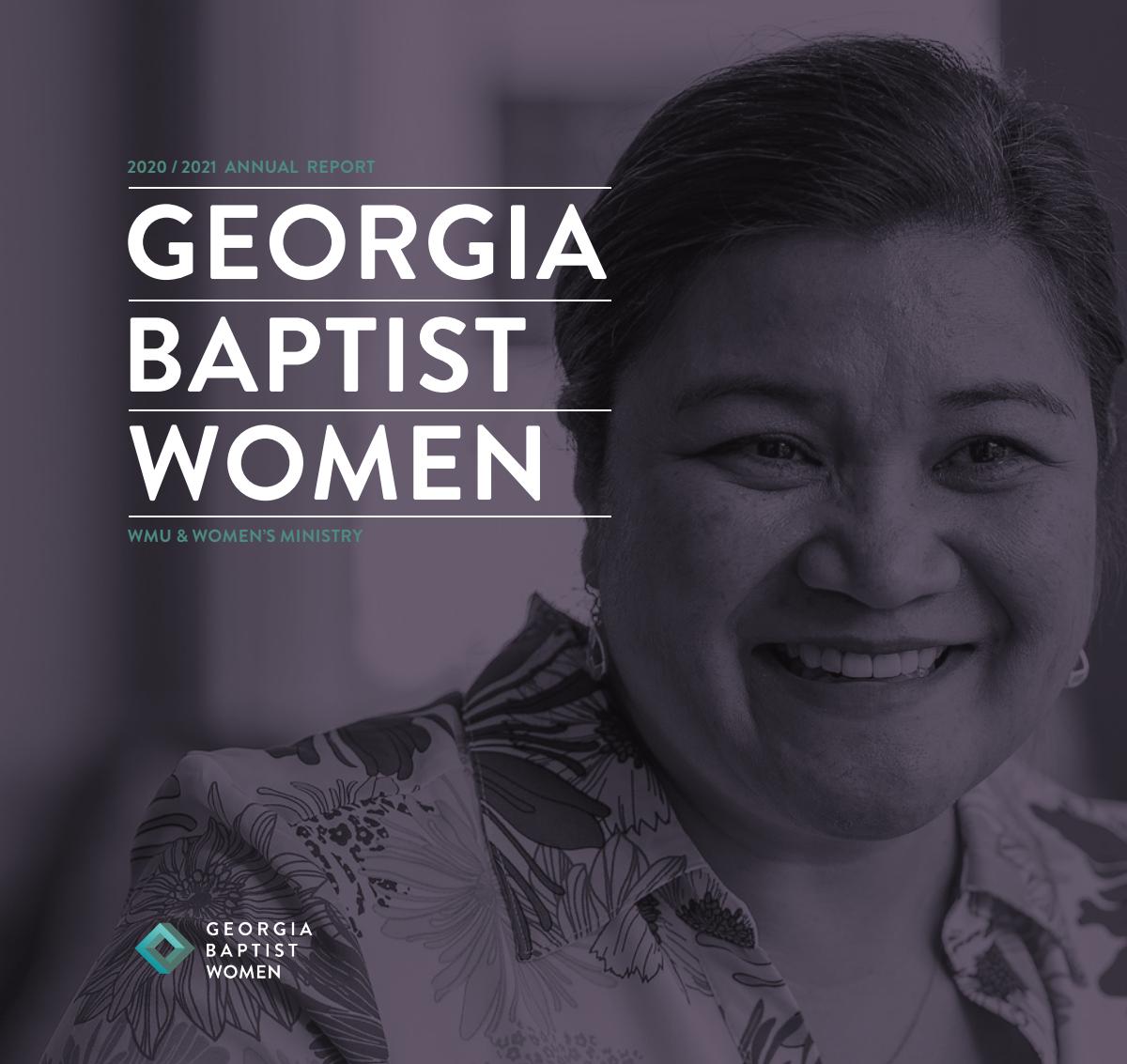 Annual Report for Women's Christian Non-profit