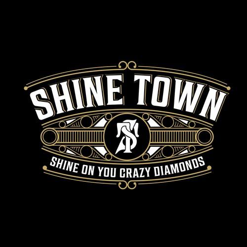 Shine Town
