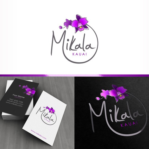 New logo wanted for Mikala