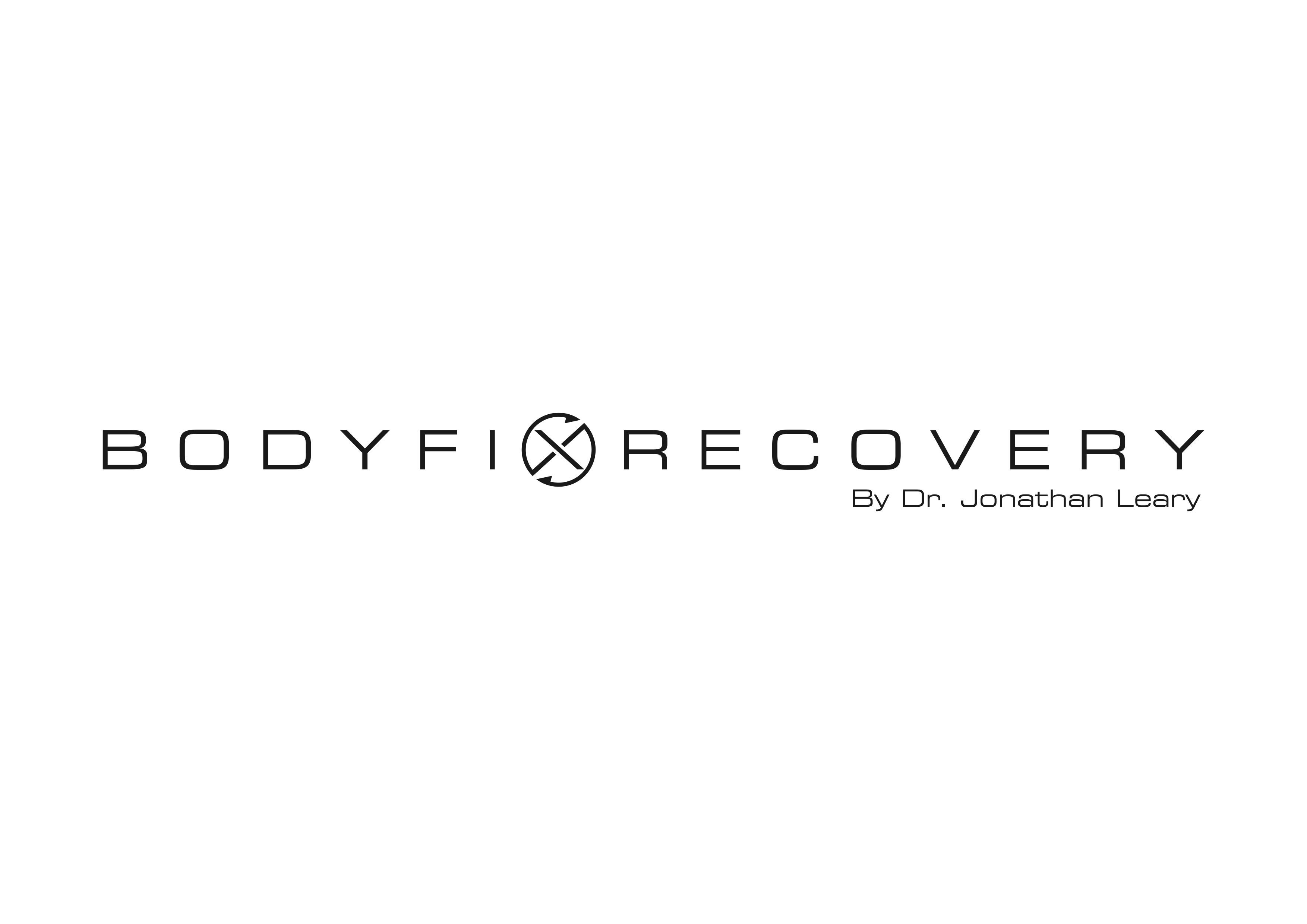 Create an abstract, minimal logo for a new fitness equipment line!