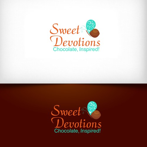 Chocoholics wanted - Chocolate company seeks inspired logo