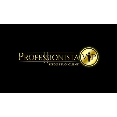 Creare un logo elegante per un business online di formazione per professionisti