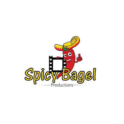 Spicy Bagel