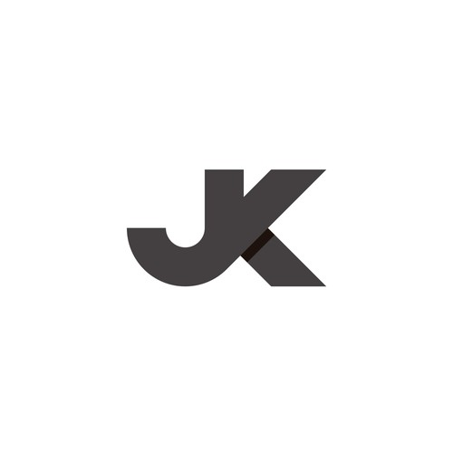 JK Monogram Logo