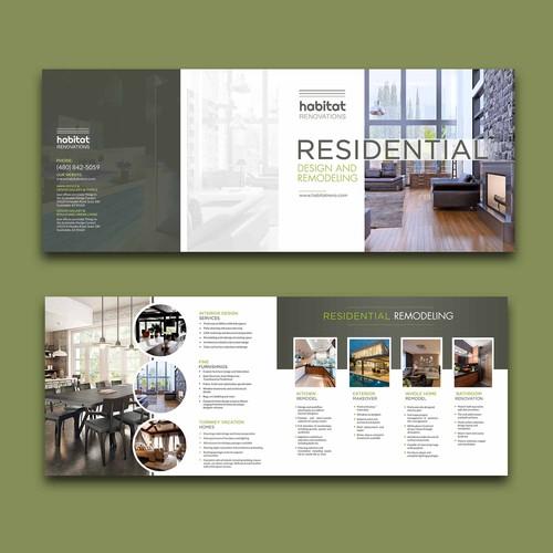 Habitat Renovtions