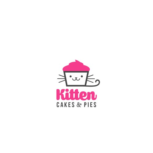 Logo Design Entry for a Bakery