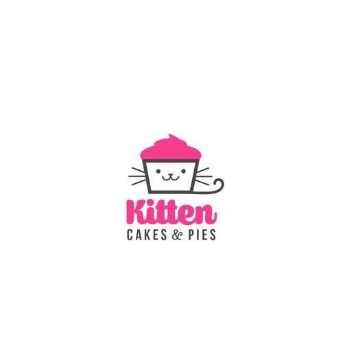Logo Design Entry for a Bakery