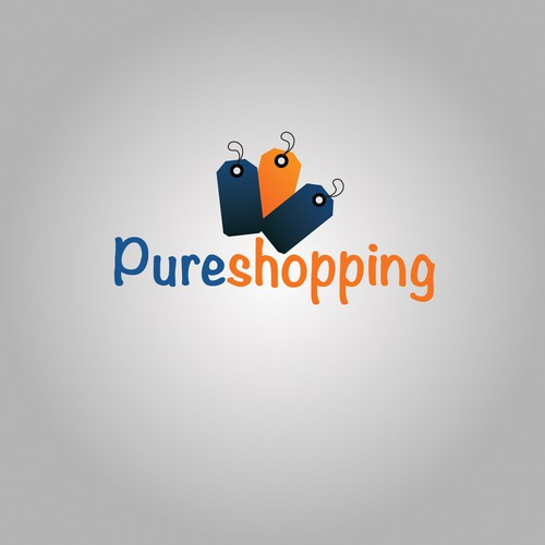 1st concept for Pureshopping