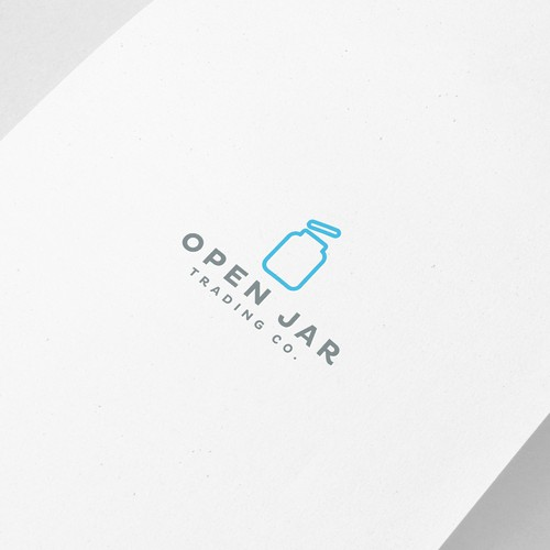 Company logo for internet retail sales
