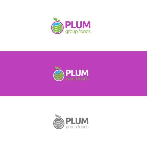 Plum Group Food
