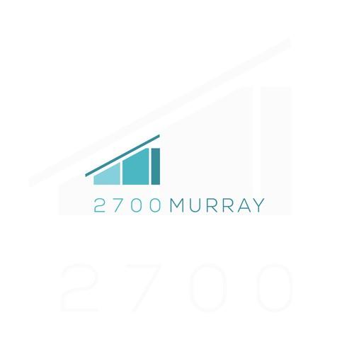 Logo design for a high-end urban condo project