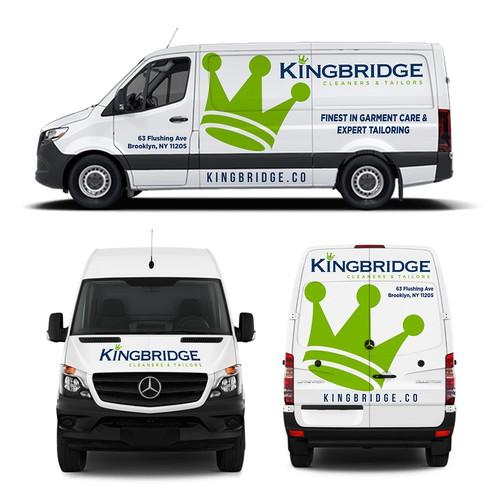 kingbridge wrap