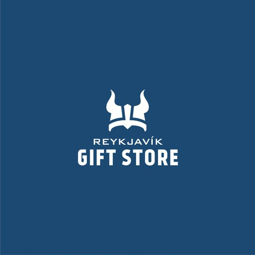 REYKJAVÍK GIFT STORE brand