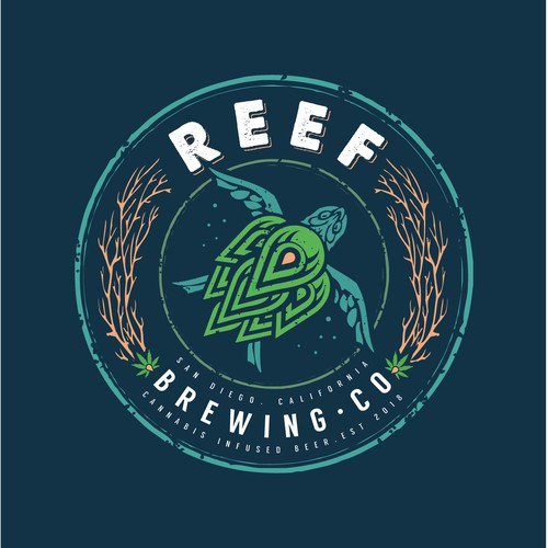 Reef Brewing Co