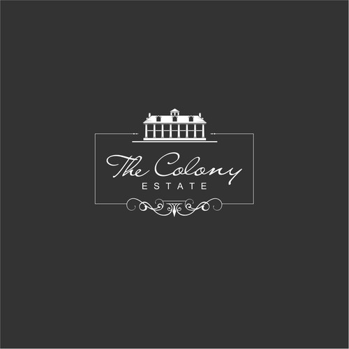The Colony Estate Logo