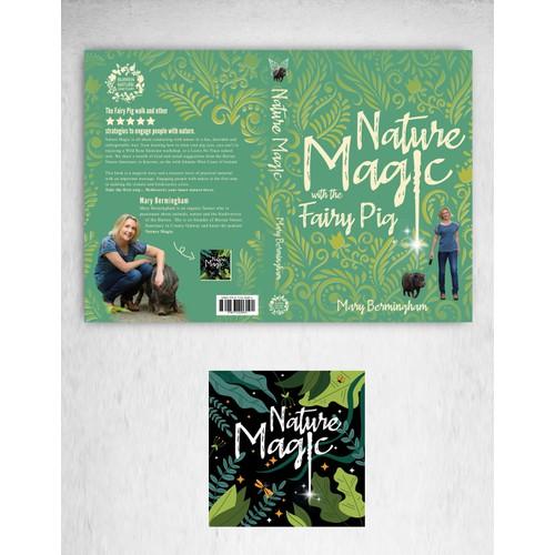 Nature Magic - Book Cover