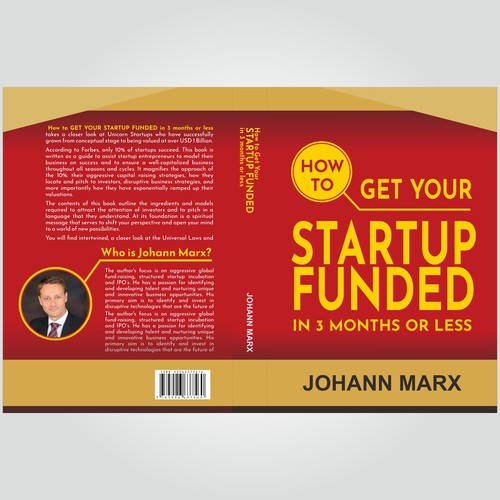 hoe to get your start up funded