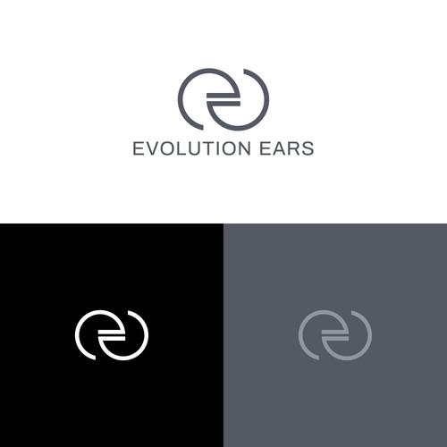 Evolution Ears Logo