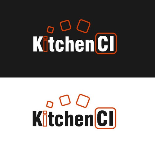 Logo for KitchenCI, an open source tool and community for testing and developing infrastructure code