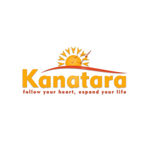 Kanatara needs a new logo