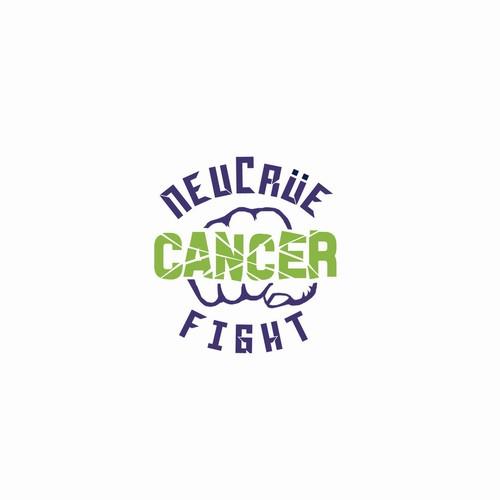 Logo for Neucrue Cancer Fight