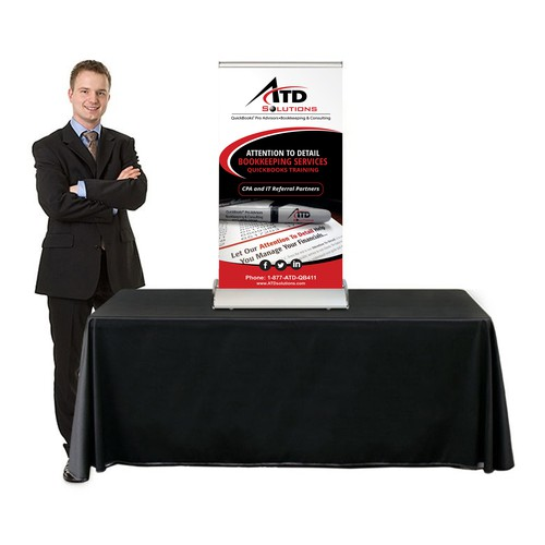 ATD Table Top Design